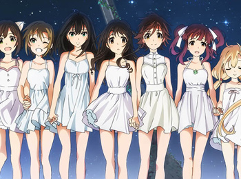 The-iDOLM@STER-Cinderella-Girls-Season-2-Visual-&-Opening-Theme-Revealed