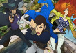 2015 Lupin III Anime Airs August 29 in Italy + Title, Visual & Videos Revealed