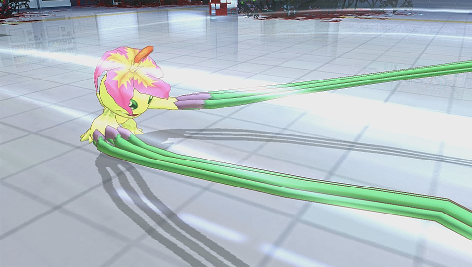 Digimon Story Cyber Sleuth Screenshot 11