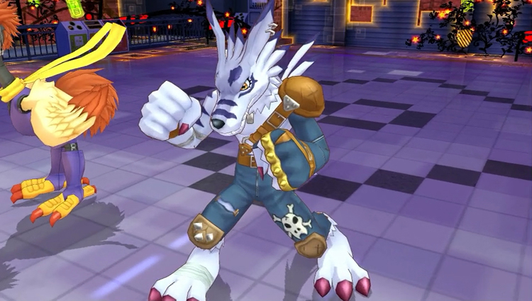 Digimon Story Cyber Sleuth Screenshot 23