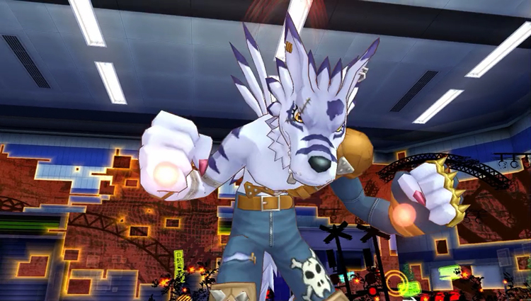 Digimon Story Cyber Sleuth Screenshot 24