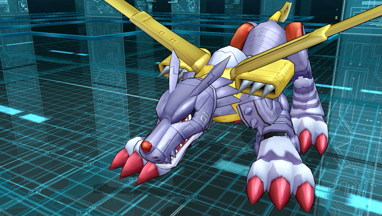 Digimon Story Cyber Sleuth Screenshot 28