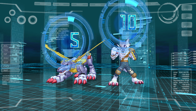 Digimon Story Cyber Sleuth Screenshot 29