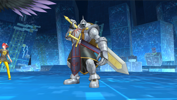 Digimon Story Cyber Sleuth Screenshot 31