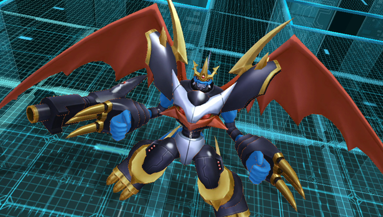 Digimon Story Cyber Sleuth Screenshot 38