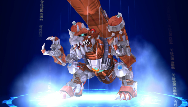 Digimon Story Cyber Sleuth Screenshot 40