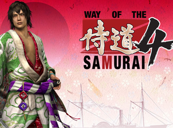 Way-of-the-Samurai-4-Now-out-on-Steam