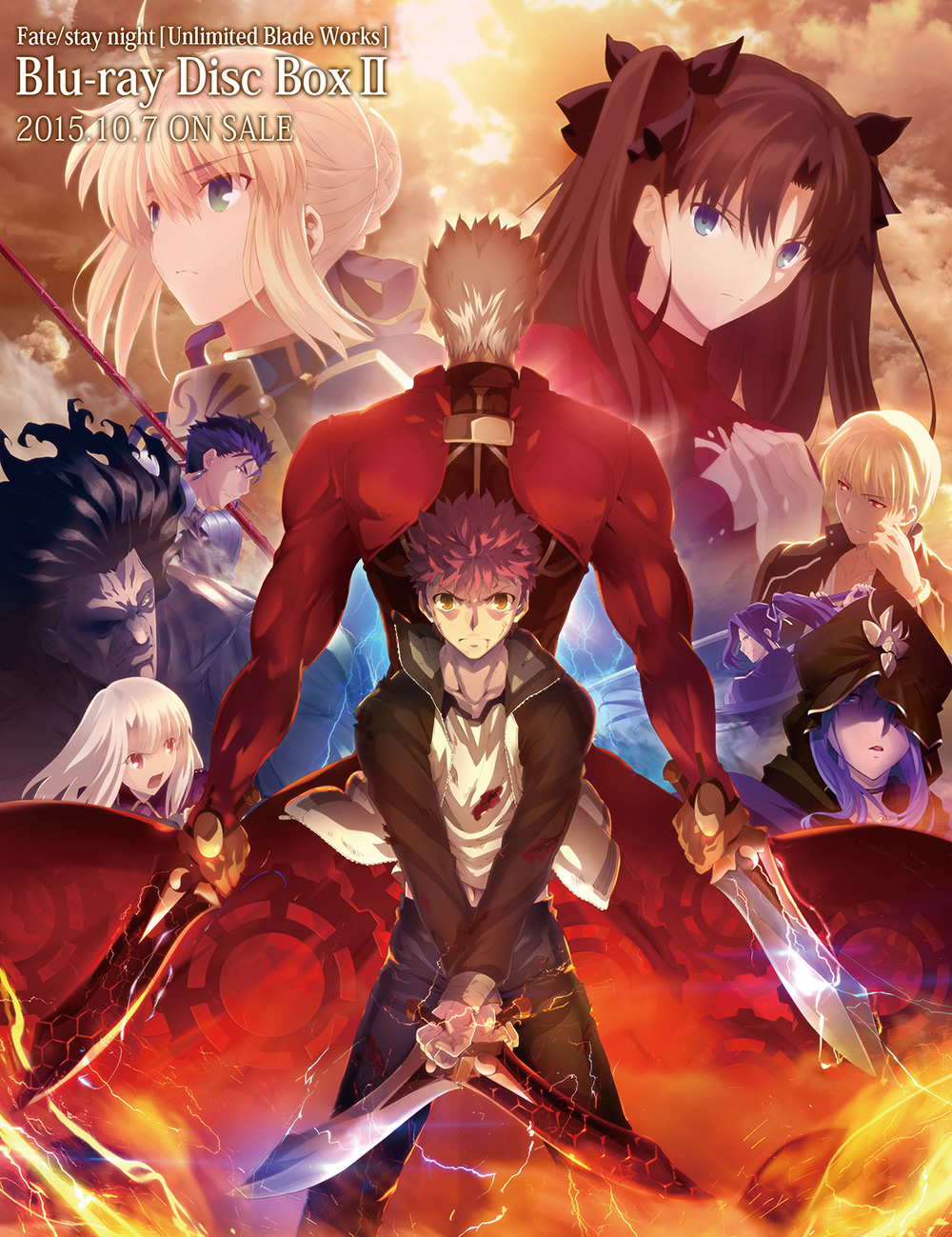 Fate-stay-night-Unlimited-Blade-Works-Blu-ray-2-Visual