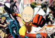 New One Punch-Man Anime Visual Previewed