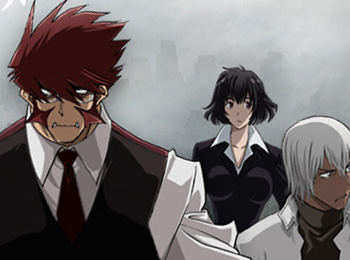 Final-Kekkai-Sensen-Episode-Airs-October-4th---46-Minutes-Long
