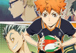 Haikyuu!! Season 2 Starts October 4th + Updated Visual