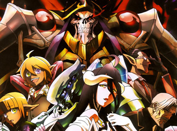 Overlord-Light-Novel-Series-Crosses-2-Million-Copies-in-Print