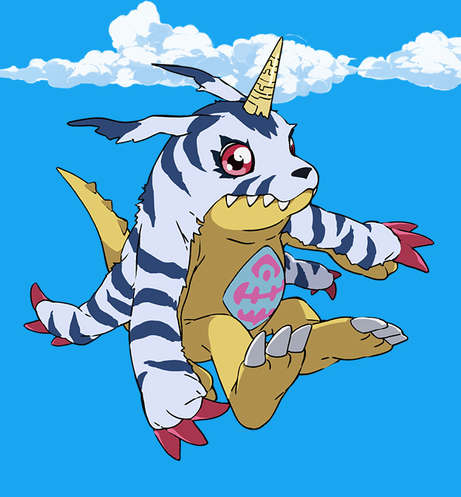 Digimon-Adventure-tri.-Digimon-Design-Gabumon