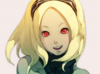 Gravity-Rush-Anime-Special-Announced