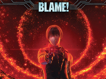 Image result for blame anime