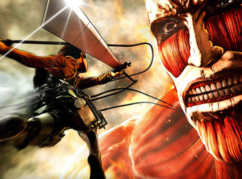 New-Gameplay-&-Screenshots-Revealed-for-Koei-Tecmos-Attack-on-Titan