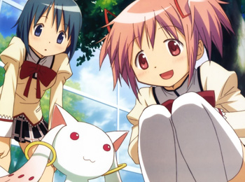 New-Mahou-Shoujo-Madoka★Magica-Concept-Movie-May-Spark-New-Anime