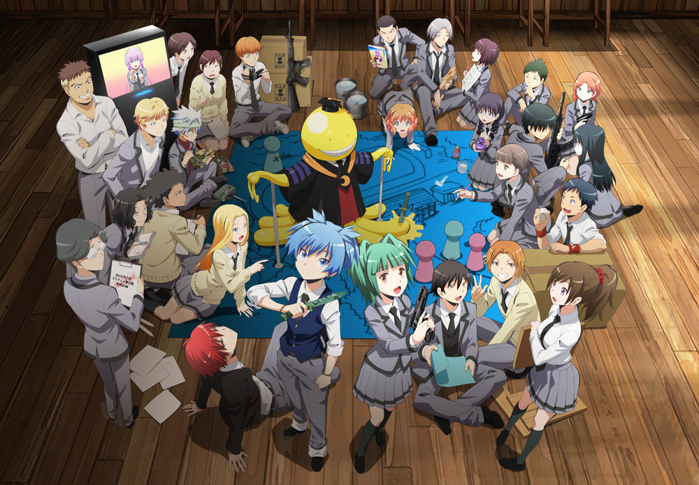 Assassination-Classroom-Season-2-Visual