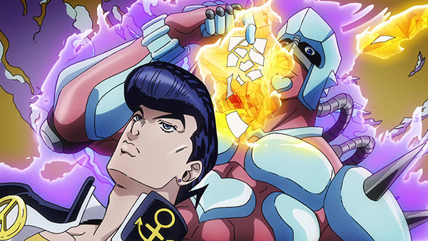 JoJos-Bizarre-Adventure-Diamond-Is-Unbreakable---Promotional-Video