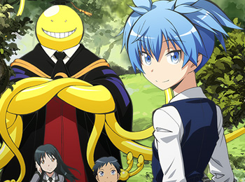 New-Assassination-Classroom-Season-2-Visual-Revealed