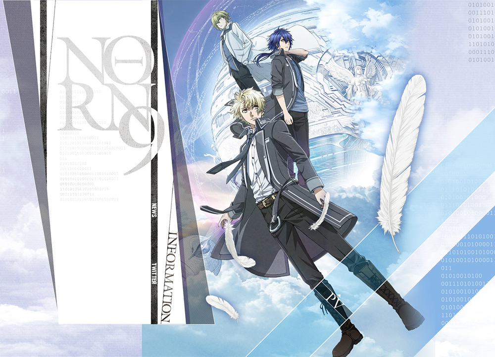 Norn9-Norn+Nonet-Anime-Visual