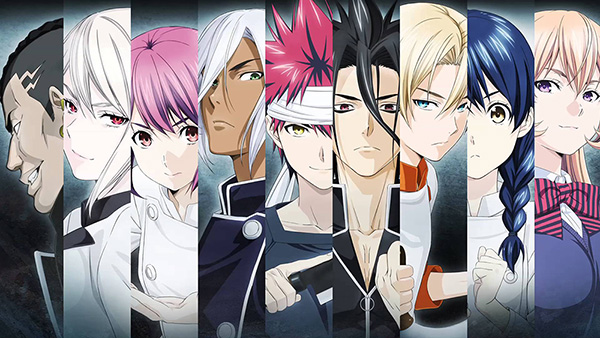Shokugeki-no-Souma-Season-2---Promotional-Video