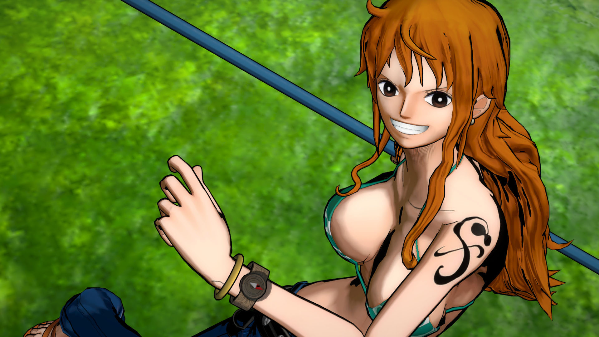 One Piece Burning Blood Screenshots 53
