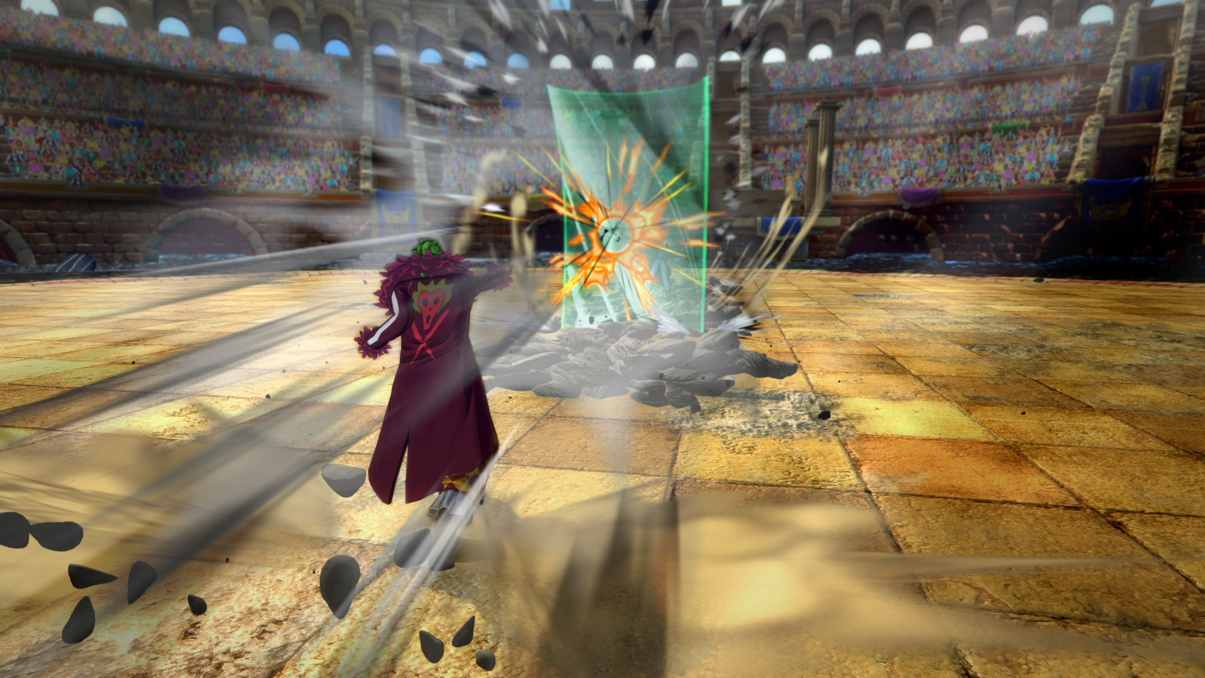 One Piece Burning Blood Screenshots 74