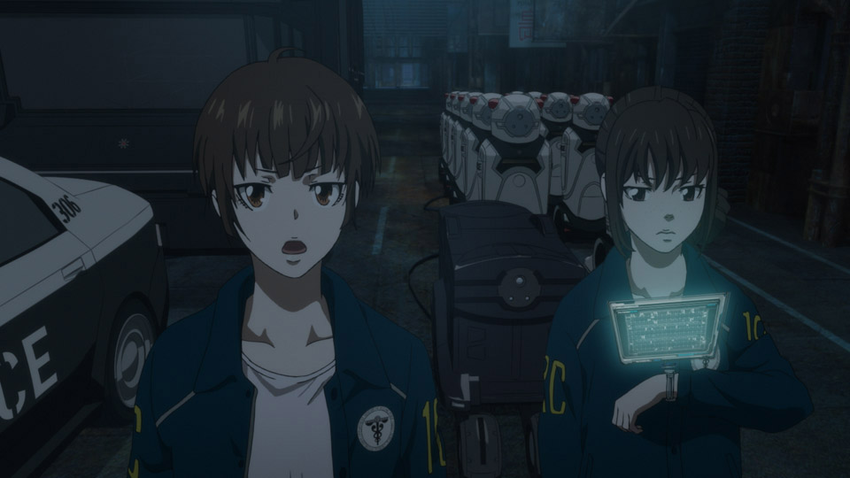 Psycho Pass The Movie Funimation Screens 01
