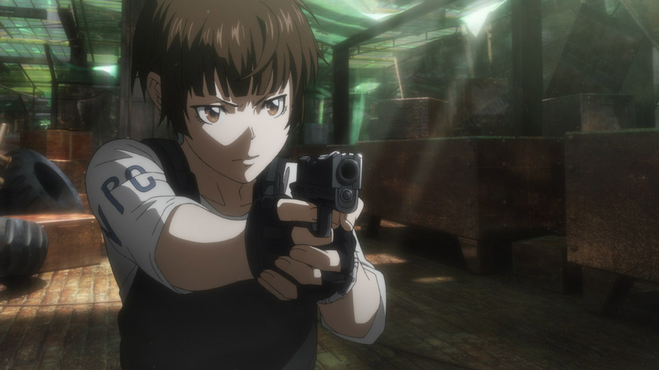 Psycho Pass The Movie Funimation Screens 06