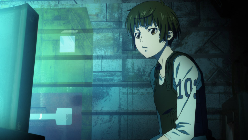 Psycho Pass The Movie Funimation Screens 15