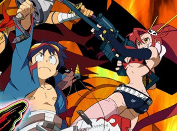 Tengen-Toppa-Gurren-Lagann-Pachinko-Officially-Revealed