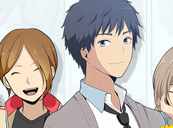 First-Cast-Members-Announced-for-ReLIFE-Anime