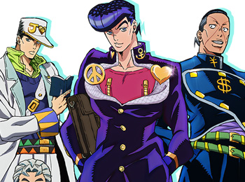 JoJos-Bizarre-Adventure Diamond-Is-Unbreakable-Visual-&-Character-Designs-Revealed