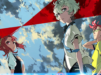 Visual-&-Cast-Revealed-for-Studio-Triggers-Kiznaiver