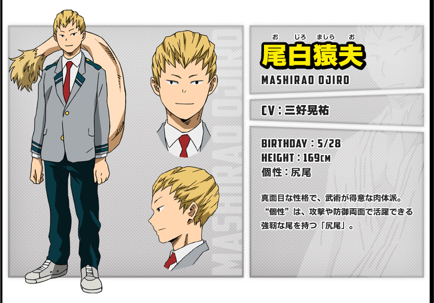 Anime Characters Birthdays In March : Boku no hero academia season to run for episodes