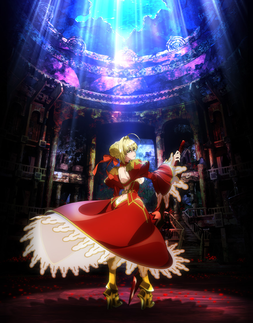 Fate-EXTRA-Last-Encore-Anime-Visual