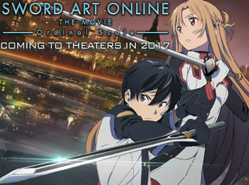 sword art online movie - photo #25