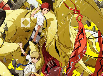 Digimon Adventure tri. Chapter 3 Kokuhaku Visual Revealed - Releases September 24