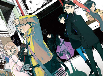 Occultic;Nine-TV-Anime-Adaptation-Announced