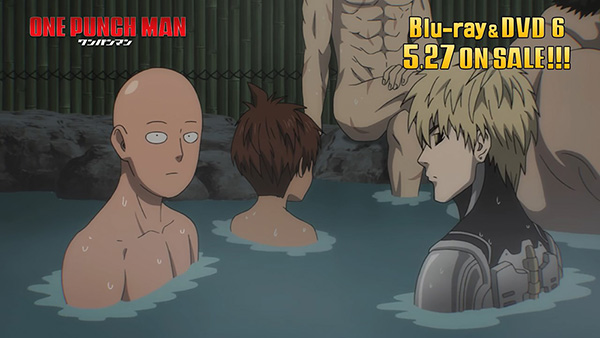 One-Punch-Man-OVA-6---Promotional-Video