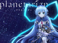 Planetarian Anime Will Be 5 Episode ONA + Movie – Visual, Cast, Staff & Promotional Video Revealed