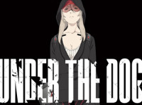 Under the Dog Kickstarter Anime Slated for August 1st – Visual, Cast & Trailer Revealed