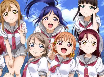 Love,Live!,Sunshine!!,Anime,Starts,July,2nd