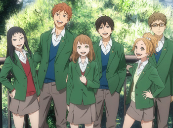 New-Orange-Anime-Visual,-Cast-&-Promotional-Video-Revealed
