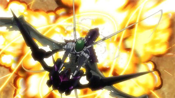 Accel World: Infinite∞Burst - Promotional Video - Otaku Tale