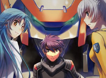 Official-Website-for-Full-Metal-Panic!-Anime-Opens