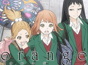 Orange-Anime-Debuts-July-4-+-New-Promotional-Video-Revealed