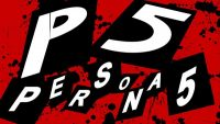 Persona 5 – Opening Animation