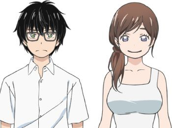 Sangatsu-no-Lion-TV-Anime-Cast-&-Character-Designs-Revealed